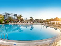 Zeynep Hotel Bild 02