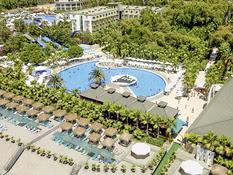 Hotel Botanik & Resort Bild 03