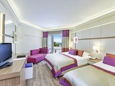 Hotel Botanik & Resort Bild 02
