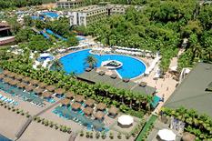 Hotel Botanik & Resort Bild 12