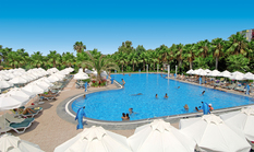 Hotel Botanik & Resort Bild 11