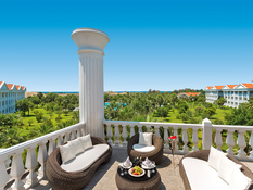 Hotel Defne Kumul Suites Bild 02