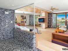 Hotel Defne Kumul Suites Bild 12
