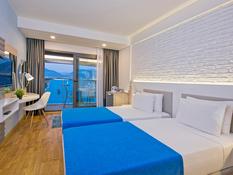 Hotel Kaptan Bild 02