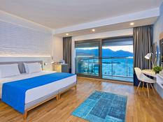 Hotel Kaptan Bild 04