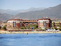 Hotel Palmeras Beach Bild 02