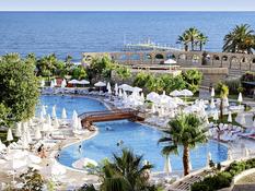 Hotel Palmeras Beach Bild 01