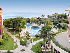 Hotel Palmeras Beach Bild 03