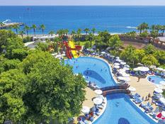 Hotel Palmeras Beach Bild 06