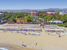 Hotel Palmeras Beach Bild 05