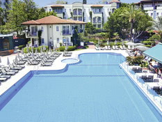 Hotel Gardenia Beach Bild 01