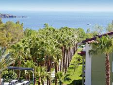 Hotel Gardenia Beach Bild 10