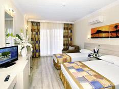 Hotel Gardenia Beach Bild 02