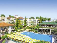 Hotel Gardenia Beach Bild 08