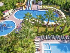 Hotel Gardenia Beach Bild 07