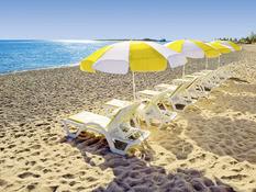 Hotel Gardenia Beach Bild 06