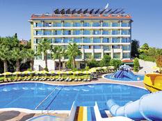 Hotel Gardenia Beach Bild 05