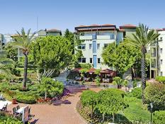 Hotel Gardenia Beach Bild 04