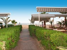 Elysee Beach Hotel Bild 05