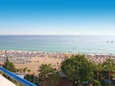 Elysee Beach Hotel Bild 04