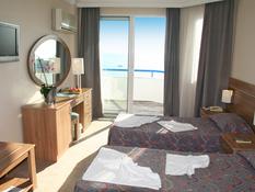 Elysee Beach Hotel Bild 06