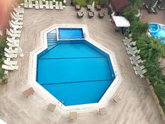 Elysee Beach Hotel Bild 02