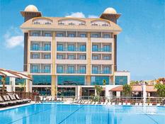 Hotel Aydinbey King's Palace Bild 11
