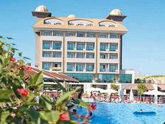 Hotel Aydinbey King's Palace Bild 12