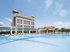 Hotel Aydinbey King`s Palace Bild 02