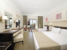Hotel Aydinbey King`s Palace Bild 04