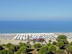 Hotel Grand Zaman Beach Bild 02