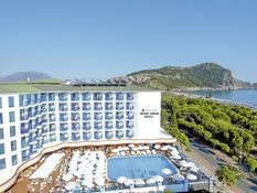 Hotel Grand Zaman Beach Bild 01