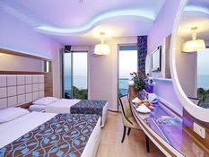 Hotel Grand Zaman Beach Bild 03