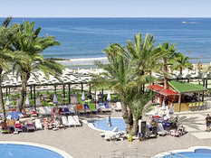 Hotel Sandy Beach Bild 07