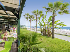 Hotel Sandy Beach Bild 05