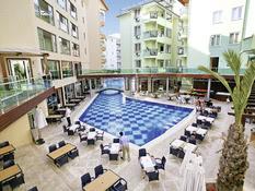 Hotel Taç Premier Bild 01