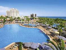 Hotel Kamelya K Club Bild 01