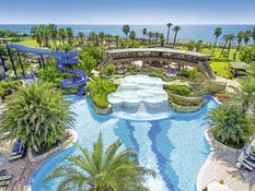 Limak Arcadia Sport Resort Bild 01