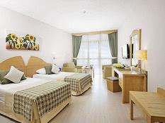 Limak Arcadia Sport Resort Bild 03