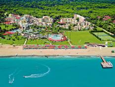 Hotel Limak Arcadia Sport Resort Bild 01