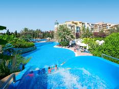 Limak Arcadia Sport Resort Bild 07