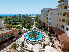 Limak Arcadia Sport Resort Bild 08