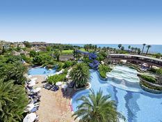 Limak Arcadia Sport Resort Bild 11