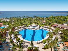 Saphir Resort & SPA Bild 01