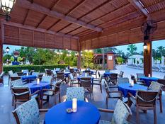 Saphir Resort & SPA Bild 08