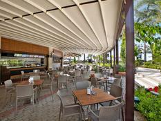 Saphir Resort & SPA Bild 09