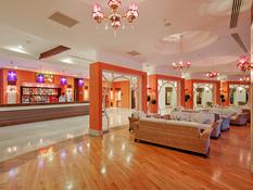 Saphir Resort & SPA Bild 10