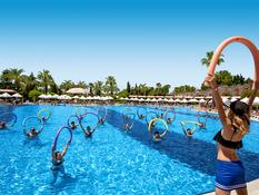 Saphir Resort & SPA Bild 12
