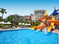 Saphir Resort & SPA Bild 02