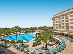 Saphir Resort & SPA Bild 03